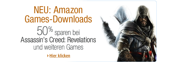 amazon spiele download