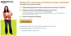 amazon family programm