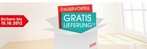 otto-gratis-lieferung