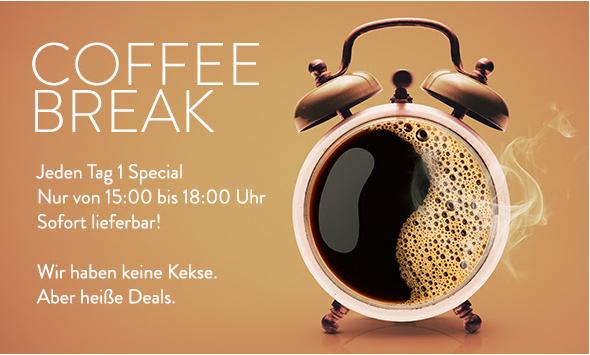 coffee break bei brands4friends
